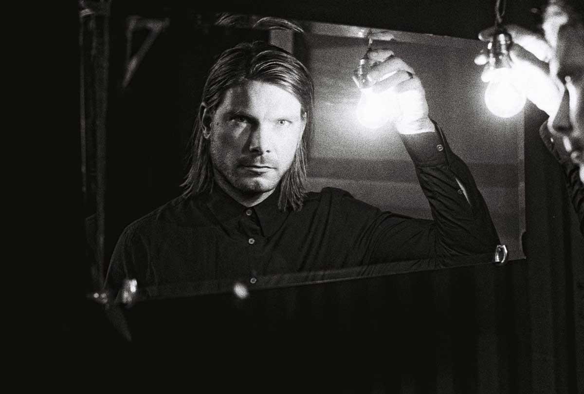 Marcel Dettmann New EP