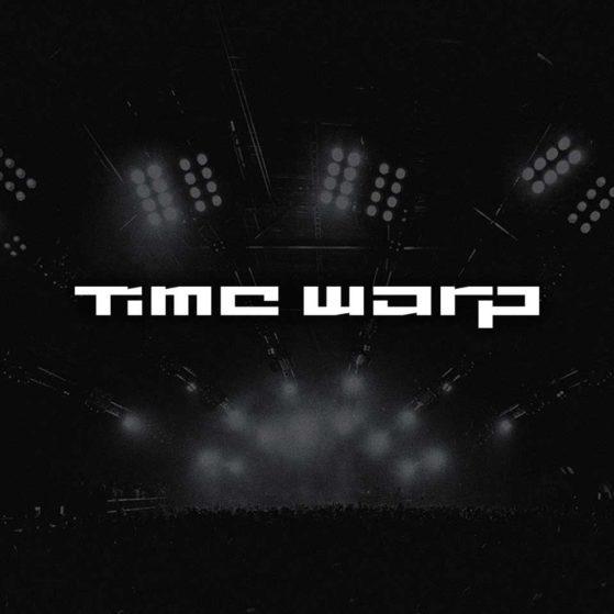 Time Warp logo