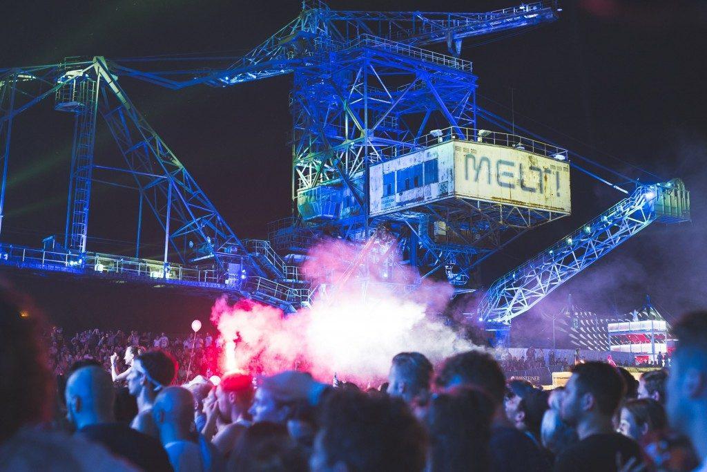 Melt Festival 2017