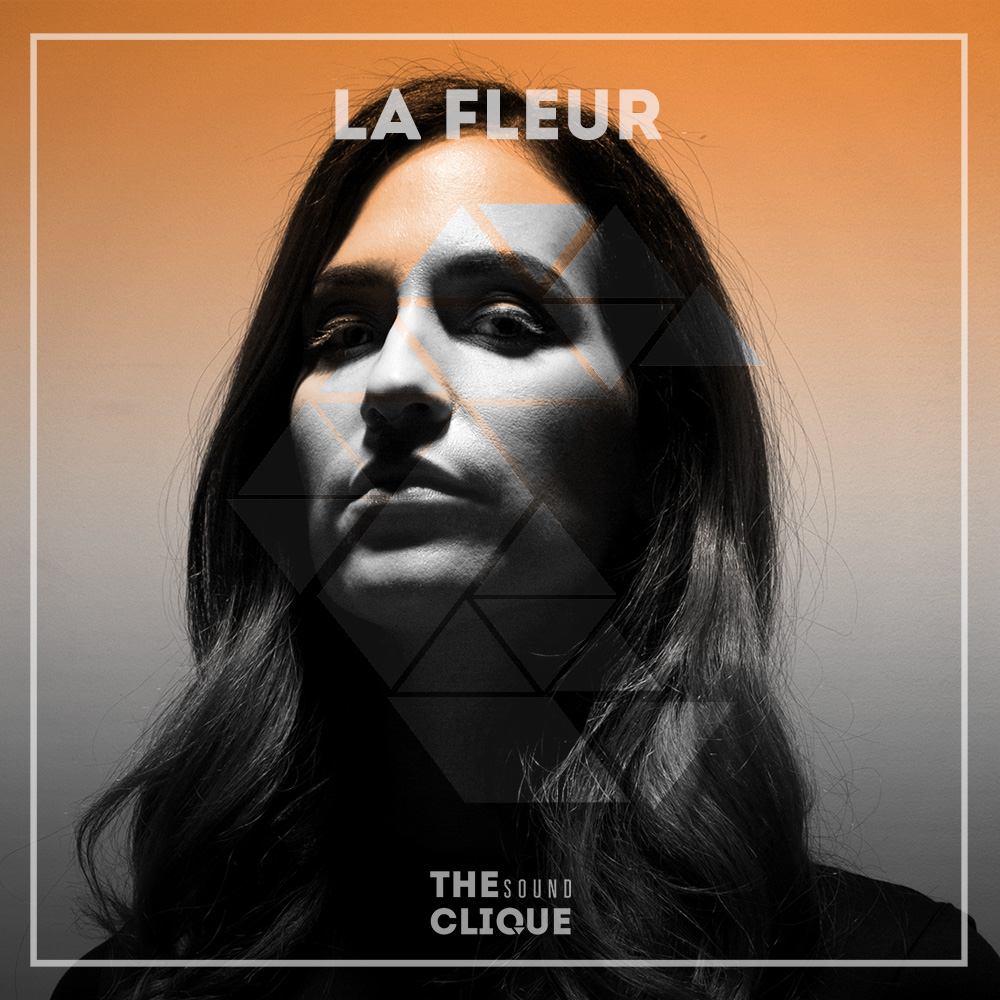 La Fleur Interview with The Sound Clique