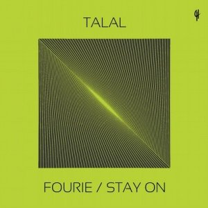 Talal releases a new EP
