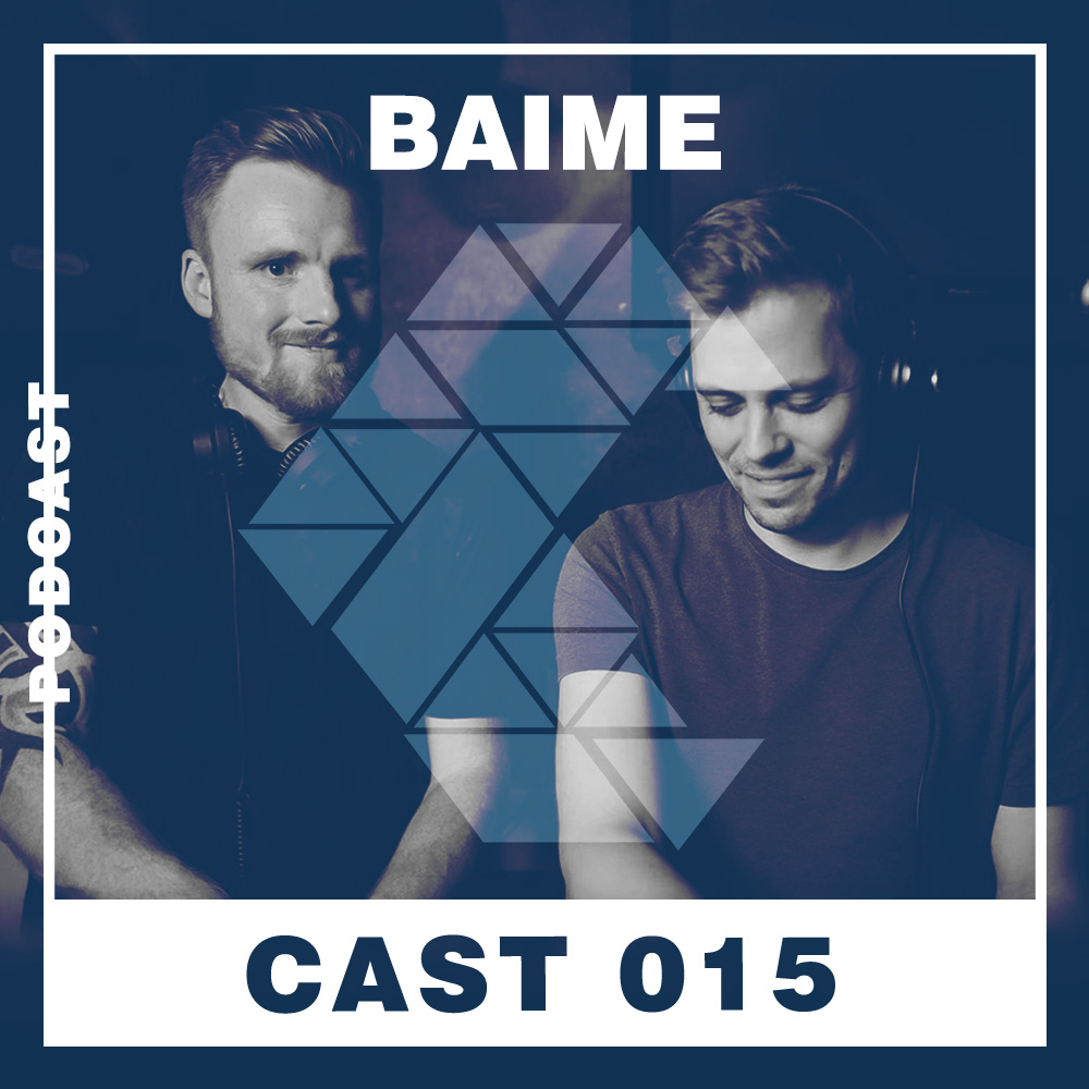 Baime The Sound Clique interview