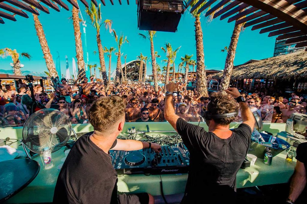 Best electronic music festivals to attend in July