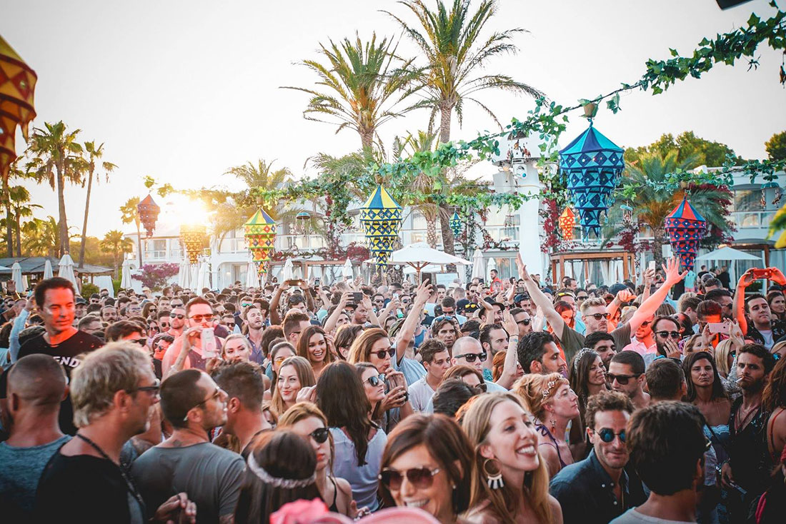 Rumors Destino Ibiza