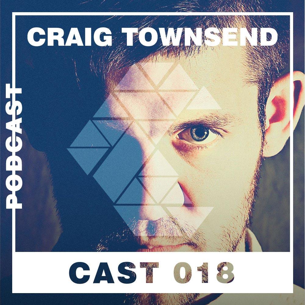 Craig Townsend Cover