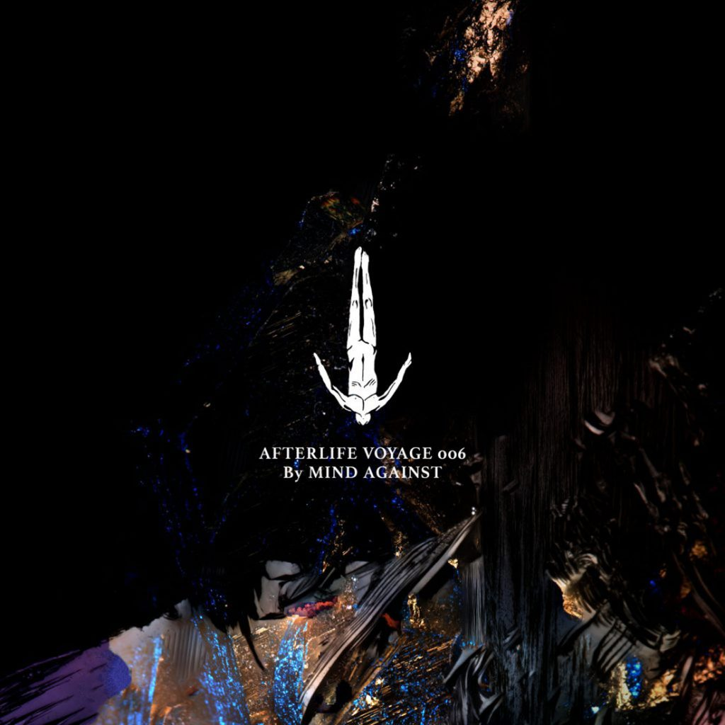 Afterlife Voyage 006 Mind Against